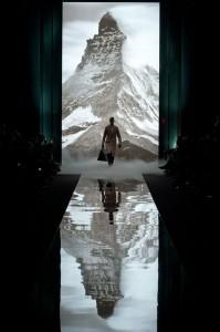 Louis Vuitton AW13 Collection @ Paris Fashion Week