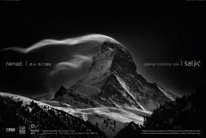 Poster Nenad Saljic